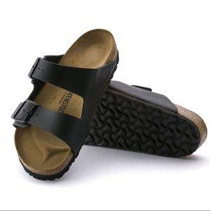 BIRKENSTOCK Arizona BS Unisex Two Strap Sandals